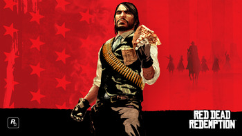 Red Dead Redemption (2)