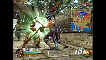 2001年 ゲーム