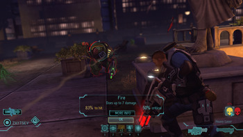 XCOM EnemyUnknown