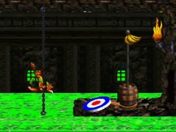 スーパードンキーコング2で『一番の難関がどくどくタワー』という謎風潮