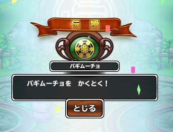 バギムーチョ (2)