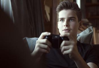 ゲームプレイ (4)
