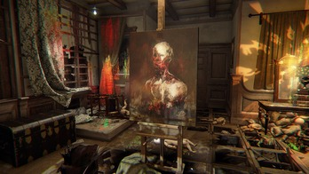 Layers of fear (2)