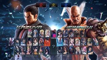 格闘ゲーム (4)