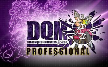 DQM ジョーカー3P