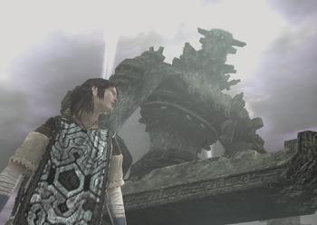 ワンダと巨像 (6)