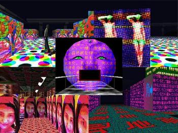 LSD ゲーム