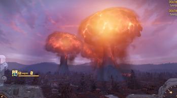 Fallout76 核