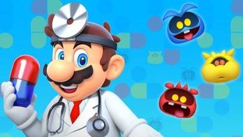 ドクターマリオ (2)