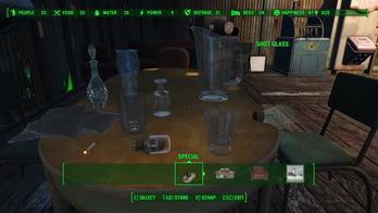 fallout4 アイテム