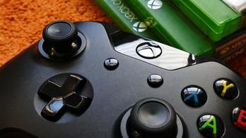 Xboxonemaverick