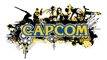 カプコン ロゴ
