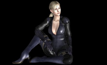 jill_valentine_sitting_pose_by_nashdnash2007-d5fjntl