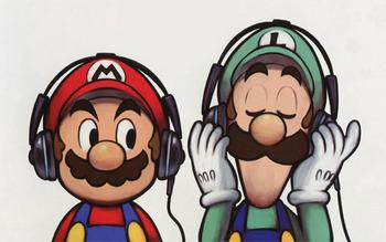 ビデオゲームミュージック