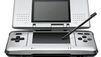タッチペン DS