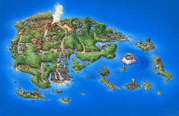 世界地図 (3)