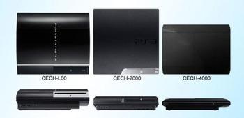 PS3 各種