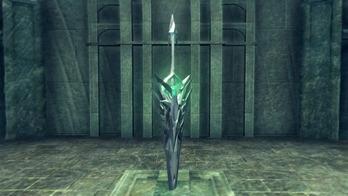 覚醒・聖杯の剣