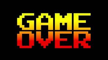 ゲームオーバー (2)
