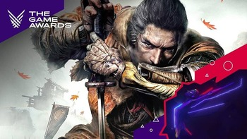SEKIRO Game of the Year
