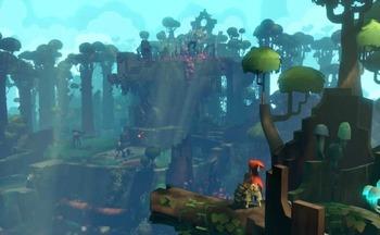 探索要素 ゲーム