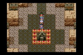 ドラゴンクエスト3 宝箱