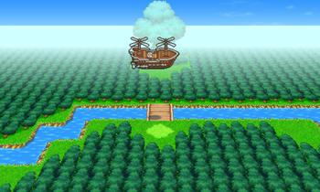 飛空艇 (2)