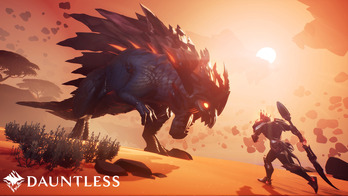 Dauntless (3)