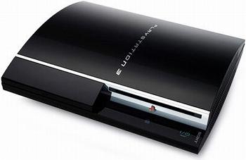PS3初期型