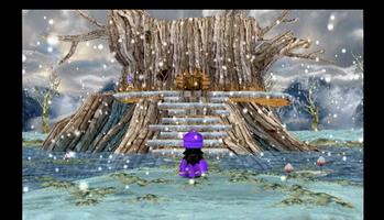 ドラクエ5 妖精の世界