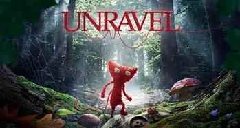 Unravel Puzzle 日本語