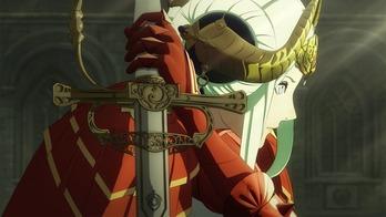 エーデルガルト 戦争 (2)