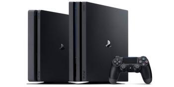 PS4 S&P