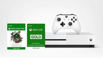 Xbox All Access (2)