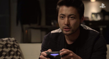 PS4プレイ (2)