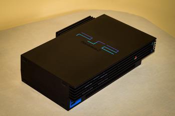 FF11 PS2