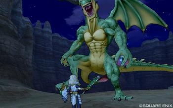 ドラゴンクエスト10