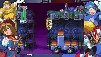ロックマンX4 (2)