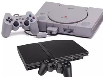 PS1 PS2