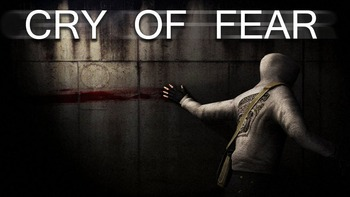 cry of fear2222