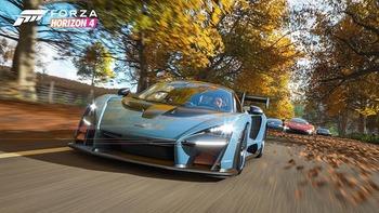 Forza Horizon4 (2)