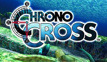 クロノクロス1