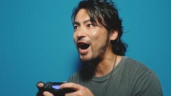 PS4 CM