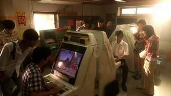ゲームセンター (2)