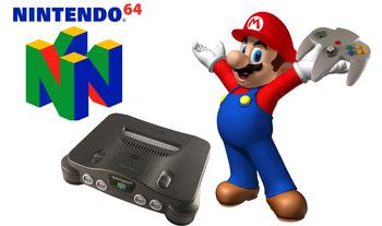 N64 本体