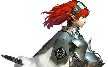 アトラス新作RPG