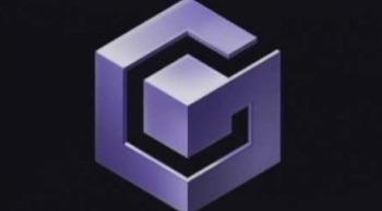 ゲームキューブ ロゴ