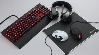 PCゲーム デバイス