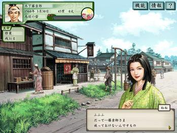 太閤立志伝 (3)