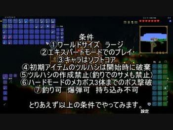縛りプレイ (3)
